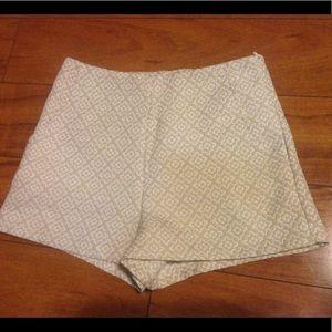 Alythea shorts